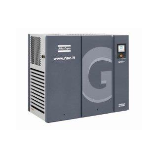 Compressori rotativi a vite serie GA30-90