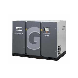 Compressori rotativi a vite serie 90-160