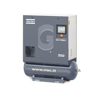 compressori Ga 5-15