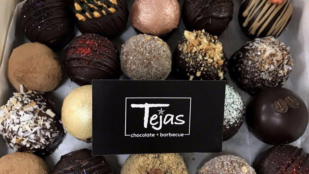 Tejas Chocolate Craftory