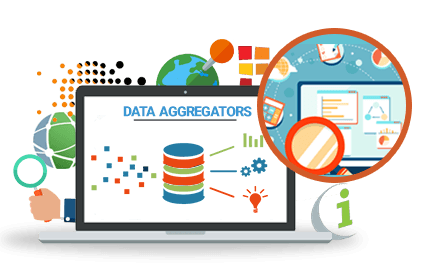Data Aggregators