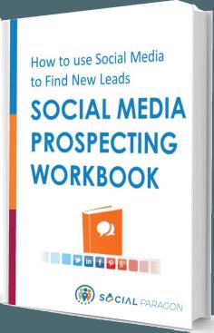 Social Media Prospecting Workbook