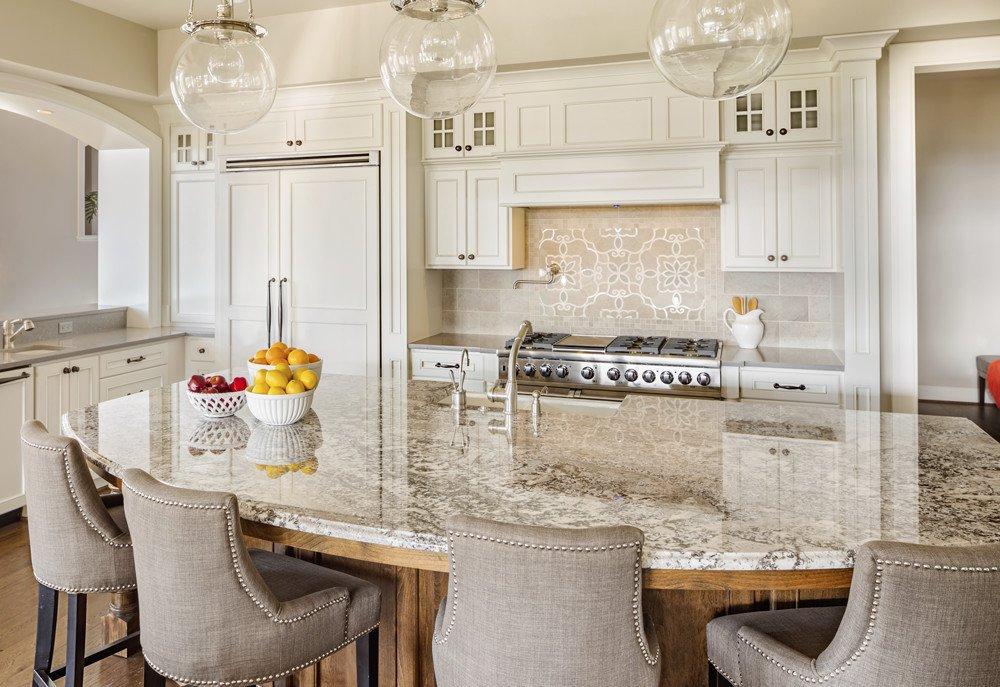granite kitchen countertops Buffalo, NY