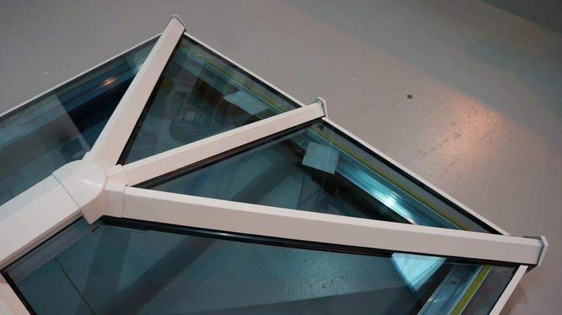 Conservatory roofing Gloucester, UK, UPVC conservatory roofs