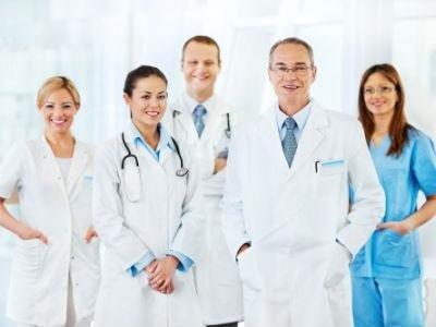 medici poliambulatorio