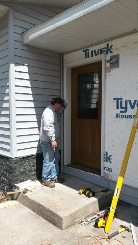 Remodeling service in Wisconsin Rapids, WI
