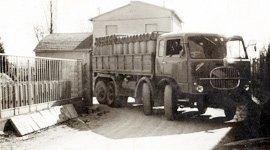 camion, forniture edili, trasporti conto terzi