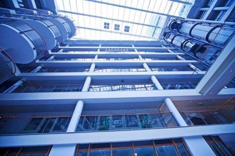 interventi di manutenzione ascensori