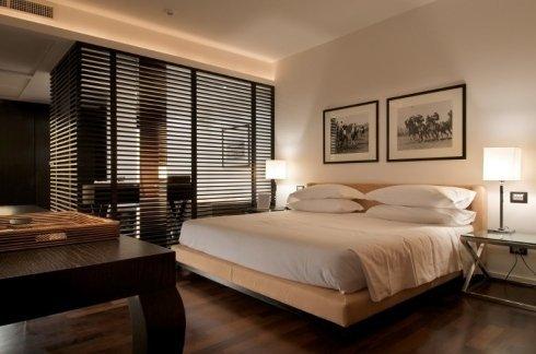 Pavimenti per camere da letto