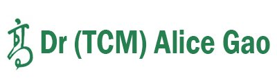 dr tcm alice gao business logo