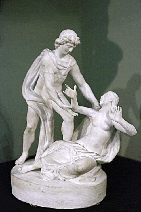 porcellana della Real Fabbrica di Napoli