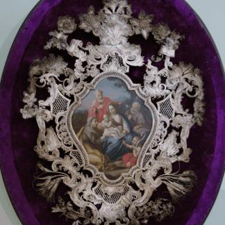 Argenti del XVIII secolo