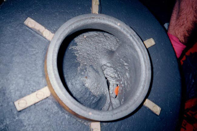 ceramic lining and sandblasting experts in Brookvale