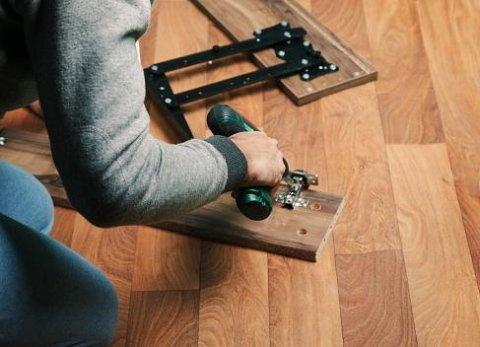 consegne a domicilio e montaggio mobili