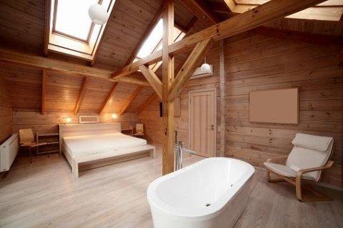 arredamenti in legno su misura