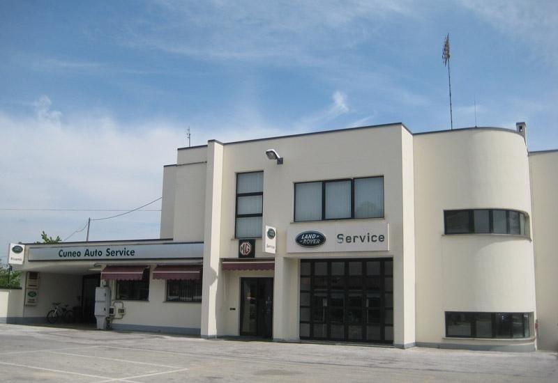 Cuneo Auto Service