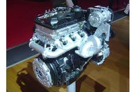 Motore Defender Td4