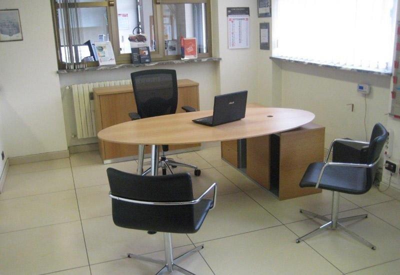 Ufficio Cuneo Auto Service