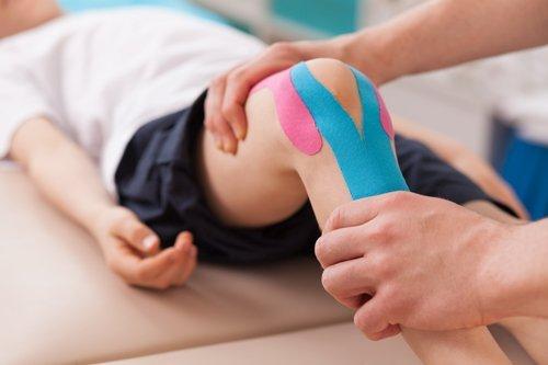 trattamento di ortopedia