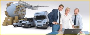 Trasporti stradali di merci a collettame