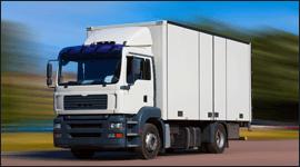 trasporto merci refrigerate