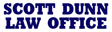 Scott Dunn Law Office logo