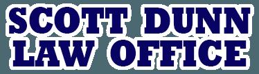 Scott Dunn Law Office logo