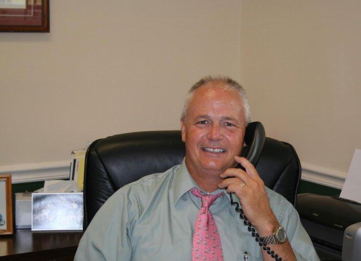 Scott Dunn Law Office, Asheboro, NC