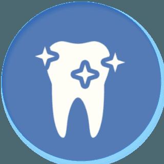 icona sbiancamento dentale