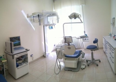 ambulatorio di dentista