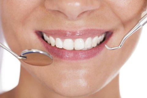 sedute d'ortodonzia professionale