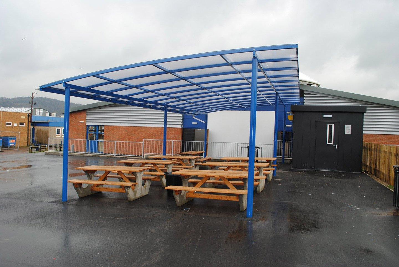 high-quality canopy