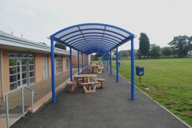 top-class shelter construction