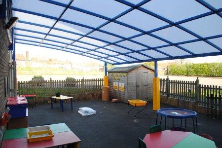 top-class canopy