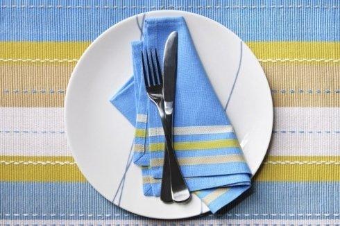 biancheria per tavola