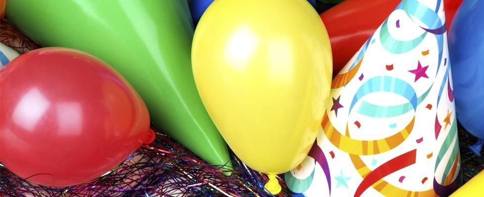 articoli per feste compleanno