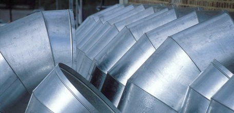 duct pipes