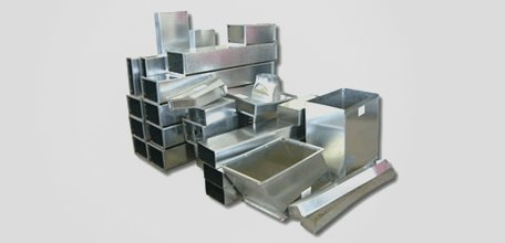 ductwork manufacturing