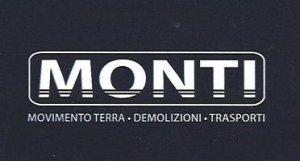 MONTI - LOGO