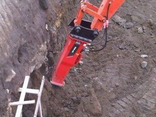 scavi edili, Macchinari per Scavi , ruspe