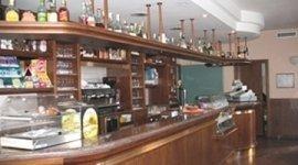 albergo con bar