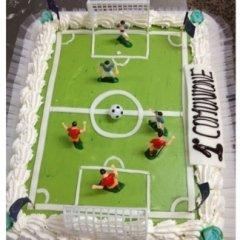 torte decorate di compleranno