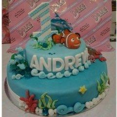 torte per compleanni decorate