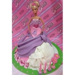 torta barbie san benedetto del tronto