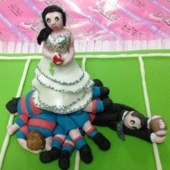 torte decorate per compleanni