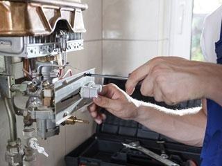 Assistenza di impianti di riscaldamento