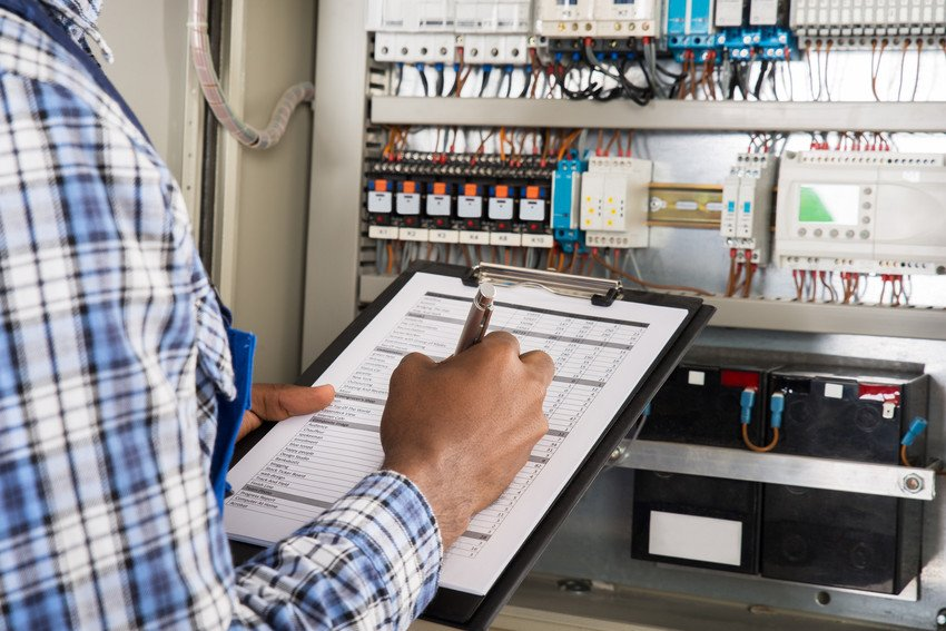 Electrical Engineer G H Electrical Services Ltd Halifax