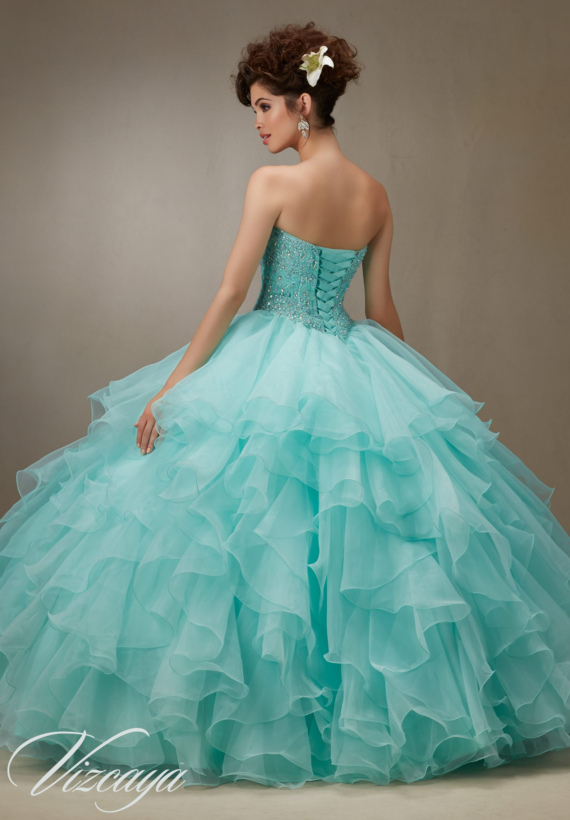 Quinceanera Gown Houston, TX