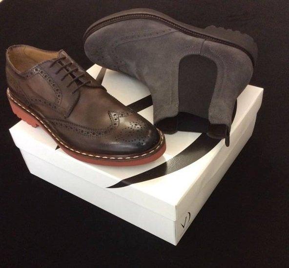 scarpe uomo donna made in italy a rimini