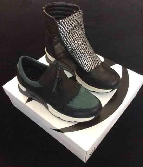 Shoe Design made in italy a rimini